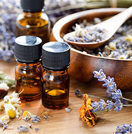 Aromatherapy for Meditation