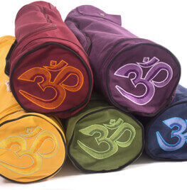 Yoga Mat Bags View All