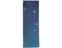 Bodhi Anti Slip Yoga Towel | Dusty Moon