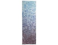 Bodhi Anti Slip Yoga Towel | Maori Magic