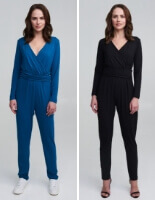 Asquith Rhythm Jumpsuit