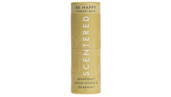 Scentered Happy Therapy Balm #4