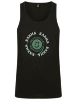 Organic Yoga Vest for men | Karma