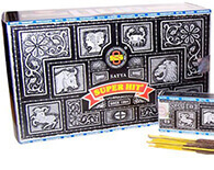 Nag Champa Super Hit Incense 15g Box