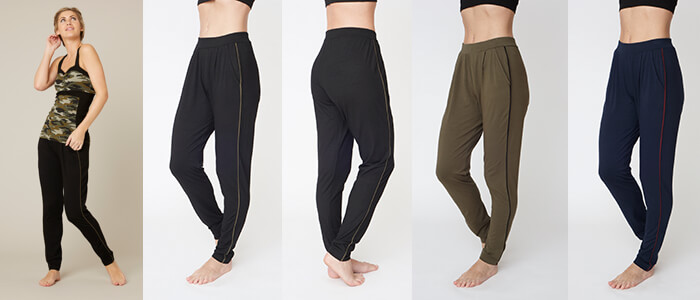 Asquith Divine Pants