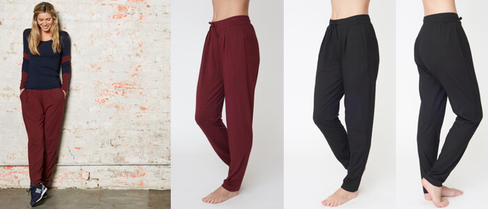 Asquith Drawstring Pants