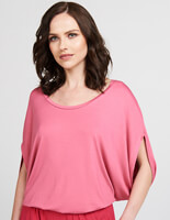 Asquith Scoop Batwing