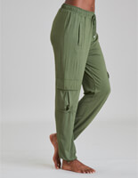 Cargo Pants | Asquith