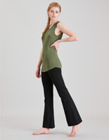 Flared Pants | Asquith