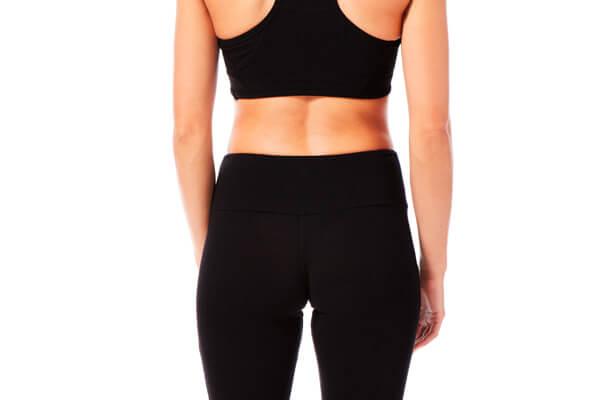 29154be3b80955 Leggings for Yoga | Full length, deep waistband | BAM