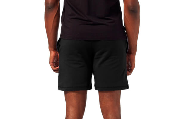 71ef6f9553 Bamboo Yoga Shorts for men