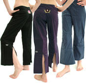Be Present Lotus Agility Pants