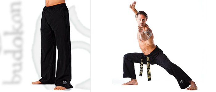 Men's Be Present Budokon Pant