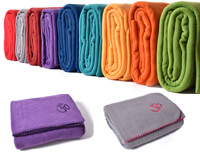 Asana Yoga & Relaxation Blanket | Box of 10