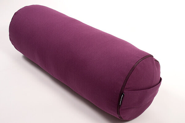 Yoga Bolster | Kapok | Box of 6 #3