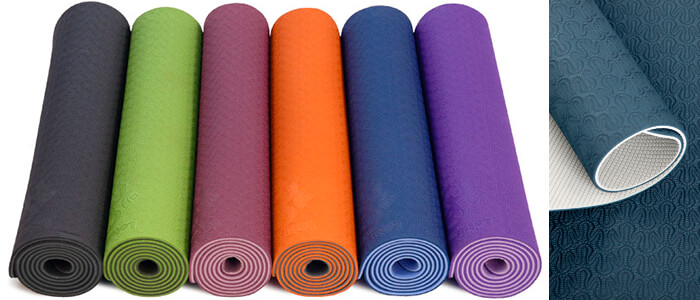 Lotus Pro Yoga Mat | Box of 10