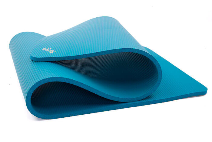 Pilates Fitness Mat | 15mm Thickness #2