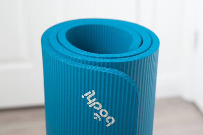 Pilates Fitness Mat | 15mm Thickness #3