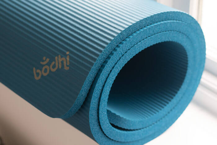 Pilates Fitness Mat | 15mm Thickness #5