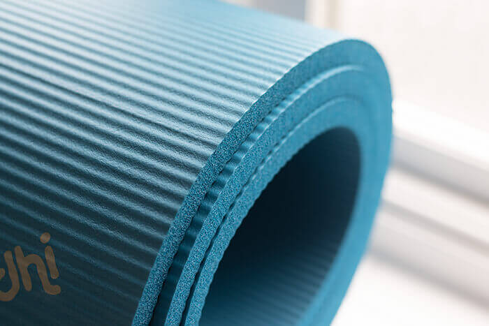 Pilates Fitness Mat | 15mm Thickness #6