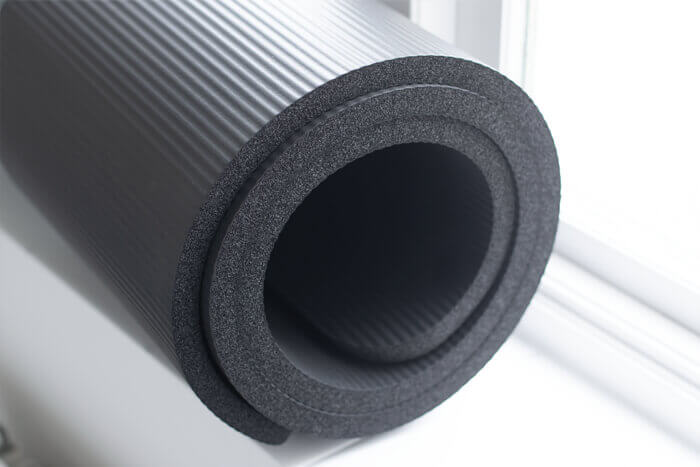 Pilates Fitness Mat | 15mm Thickness #8