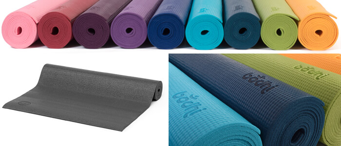 Asana Sticky Yoga Mats | Box of 15