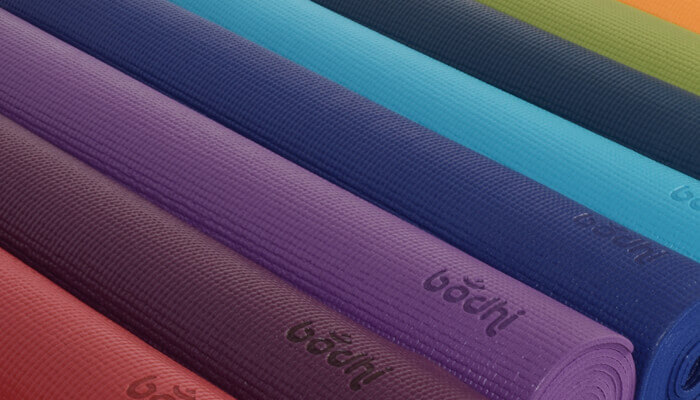 Asana Sticky Yoga Mats | Box of 15 #12
