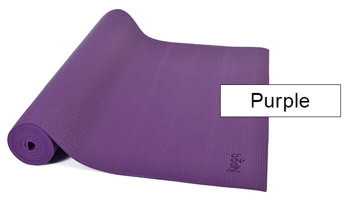 Asana Sticky Yoga Mats | Box of 15 #4