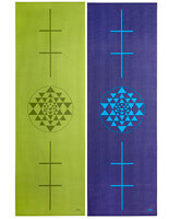 Asana Sticky Yoga Mats | Leela Range | Box of 10