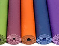 Lotus Pro Yoga Mat | Seconds