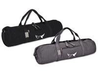Born Peaceful Doves | Single Yoga Mat Bag
