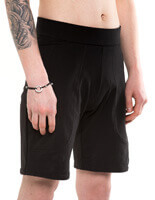 Born Peaceful Yoga Shorts