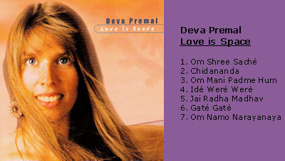 Deva Premal | Love is Space