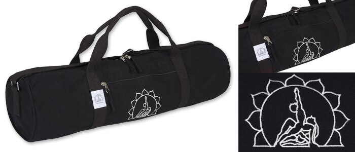 John Scott | Surya B Single Yoga Mat Bag