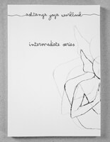 Ashtanga Yoga Workbook Intermediate Series