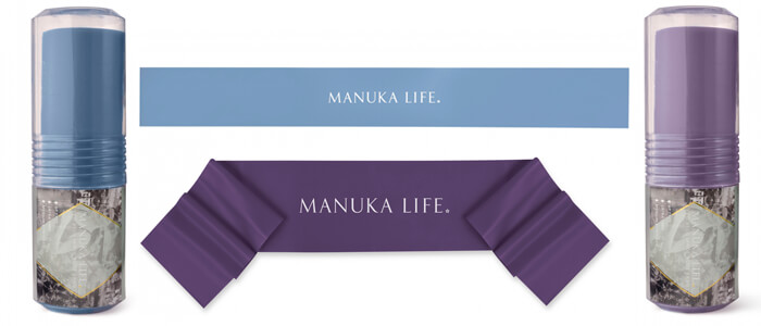 MLife Eco Resistance Band