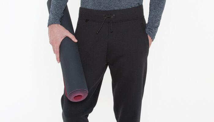 Men S Yoga Meditation Pants Manuka Trousers