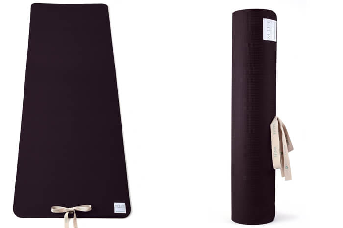 MLife Eco Luxury Yoga Mat #2