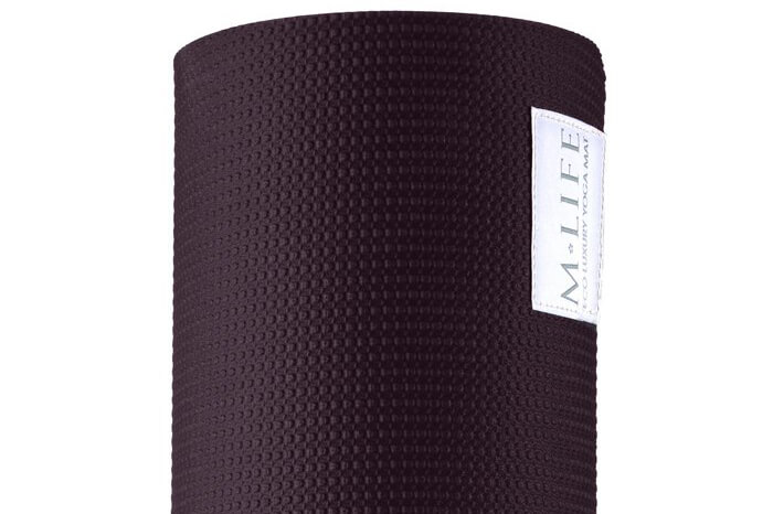 MLife Eco Luxury Yoga Mat #6