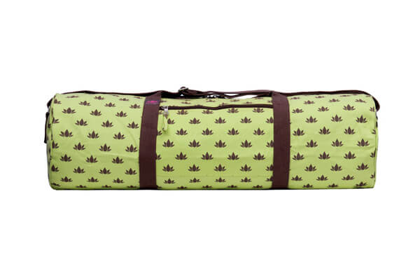 Free Spirit II Yoga Mat Bag | Hold All by Om Padma | SECONDS