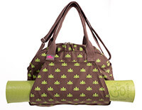 Spa Yoga Bag by Om Padma