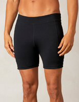 prAna JD Yoga Short