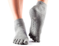 ToeSox | Full Toe Socks