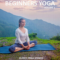Beginners Yoga Vol 1