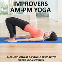 Improvers AM | PM Yoga