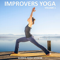 Improvers Yoga Vol 1