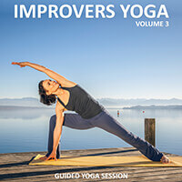 Improvers Yoga Vol 3