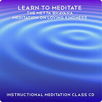 Learn to Meditate | Metta Bhavana