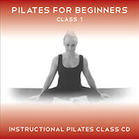 Pilates for beginners Class 1