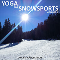 Yoga for Snow Sports Vol 1